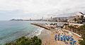 Playa de Poniente, Benidorm, España, 2014-07-02, DD 30.JPG
