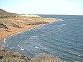 Playa larga, Calblanque, Región de Murcia, Spain.jpg