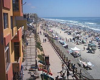 Playas de Tijuana - Image: Playas de Tijuana