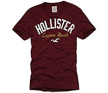 401038716 Hollister Co. - Wikipedia