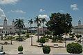 Plaza de Armas de Manzanillo, Cuba, Oriente.jpg