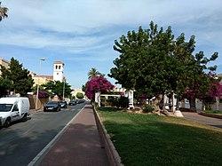 ciudad jard n almer a wikipedia la enciclopedia libre