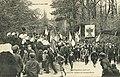 Plourivo. Elections 6 mai 1906 manifestation au Bourg-Blanc - AD22 - 16FI4449.jpg