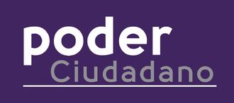 Citizen Power (political party) - Power logo