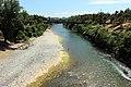 Podgorica, fiume moraça.JPG