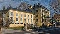 Poertschach Hauptstrasse 160 Oesterreichischer Hof Therapiezentrum 08122016 5576.jpg