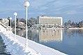 Poertschach Westbucht mit Blick aufs Parkhotel 19012013 822.jpg