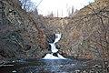 Poesten Kill Downstream Falls.JPG