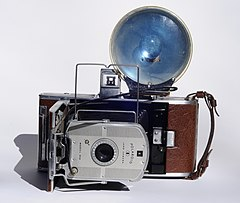 Polaroid Land Camera Model 95A - 3.JPG