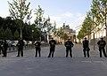 Police at Gelöbnis 2008 Berlin.jpg