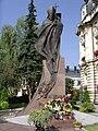 Pomnik Jana Pawla II Nowy Sacz.jpg