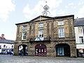 Pontefract Town Hall. - geograph.org.uk - 429653.jpg