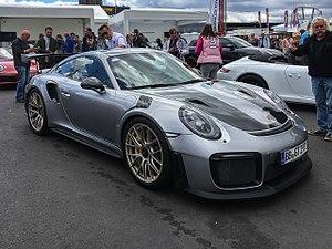 Porsche 911 GT2 - Porsche 911 (991 Generation) GT2 RS