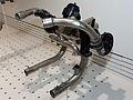 Porsche 912 engine (for 917-30) turbocharger Porsche Museum.jpg