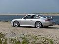 Porsche GT3 at Europort (9293404817).jpg
