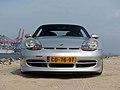 Porsche GT3 at Europort (9296193780).jpg