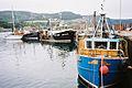 Port Crannaich, Carradale, Kintyre - geograph.org.uk - 243162.jpg