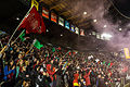 Portland Thorns FC supporters (16931751109).jpg