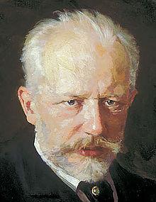 Piotr Ilich Chaikovski Wikipedia La Enciclopedia Libre