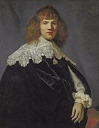 Portrait of a gentleman, by Rembrandt (circa 1634).jpg