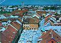 Postcard of Kranj 1968.jpg