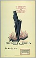 Poster, Museum of Practical Geology, for London Underground, 1921 (CH 18447411-2).jpg