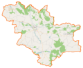 Powiat śremski location map.png