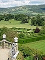Powis castle gardens - geograph.org.uk - 14039.jpg