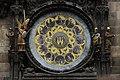 Prague 16.07.2017 Prague astronomical clock (36676716111).jpg