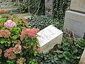 Praha, Vyšehradský hřbitov, Vítězslav Hálek.jpg