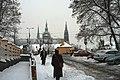 Praha Hrad sníh 2010 5.jpg