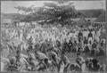 Prayer Before the Surrender. Philippine Insurgents., ca. 1900 - NARA - 542454.tif