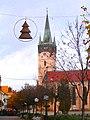 Prešov vianočná výzdoba 17 Slovakia.jpg