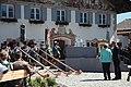 President Obama visits Krün in Bavaria IMG 1153 (18668164631).jpg