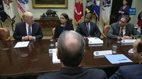 File:President Trump Leads a Listening Session on Healthcare.webm