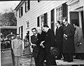 Prime Minister Mohammed Mossadegh of Iran leaving Mount Vernon.jpg
