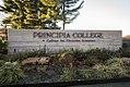 Principia College sign.jpg