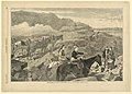 Print, Wood Engraving- The Summit of Mount Washington, Harper's Weekly, 1869 (CH 18604607).jpg