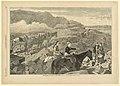 Print, Wood Engraving- The Summit of Mount Washington, Harper's Weekly, 1869 (CH 18604607).jpg