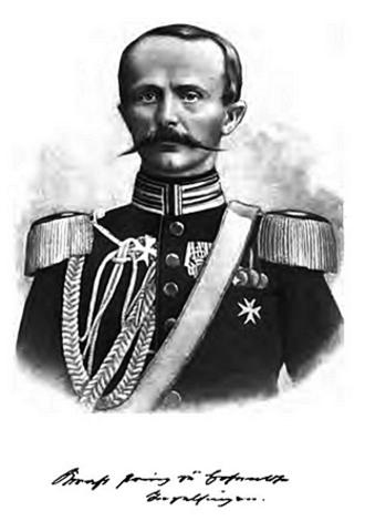 Prince Kraft zu Hohenlohe-Ingelfingen - Prince Kraft zu Hohenlohe-Ingelfingen.