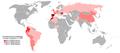Procedencia de la inmigración española en el 2007.PNG
