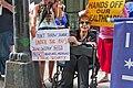 Protesting Illinois 6th District Republican Congressman Peter Roskam Chicago Illinois 7-26-18 2830 (42951186424).jpg