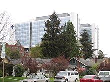 Everett Providence Hospital Emergency Room