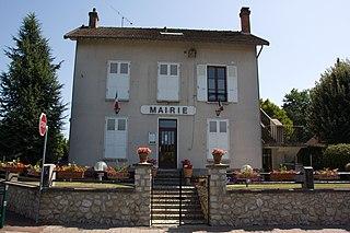 Prunay-sur-Essonne Commune in Île-de-France, France