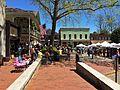Public Square North, Dahlonega, GA.JPG