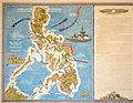 Punchbowl Mural - Liberation of the Philippines (8216069544).jpg