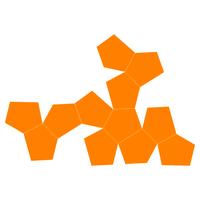 Pyritohedron flat.png