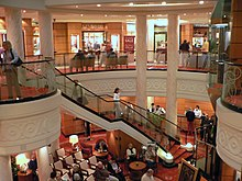Cruise Ships Travel Guide At Wikivoyage