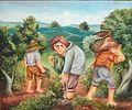 "Quadro ""Agricultores"" de Milton Mariano.jpg"