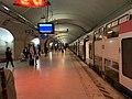 Quais RER E Gare Haussmann St Lazare Paris 3.jpg
